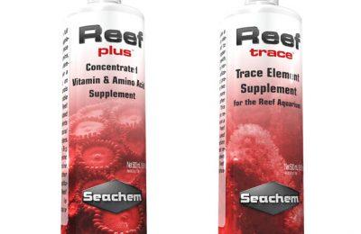 Test prodotti SEACHEM