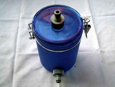 filtro esterno fai da te costruiamo un filtro esterno con pochi euro - Sfondo Esterno Per Acquario Fai Da Te