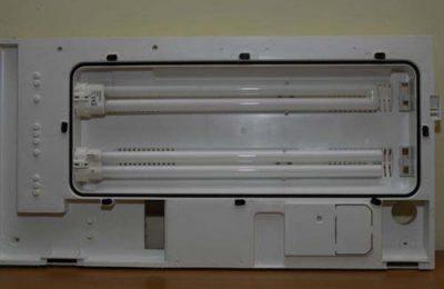 Modifica illuminazione Askoll Tenerif