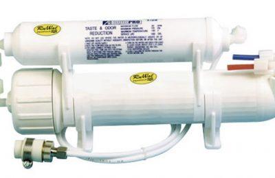 Osmosi Inversa Ruwal AquaPro 50