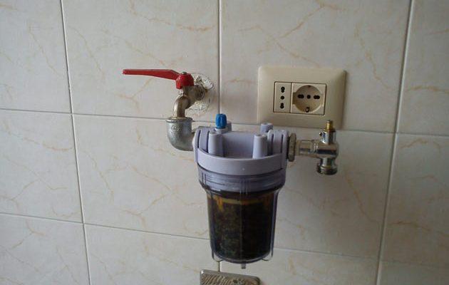 Sistema di depurazione a Zeolite