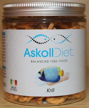 Mangime Askoll Diet Krill