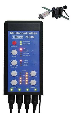 tecnologia in acquario Tunze 7095