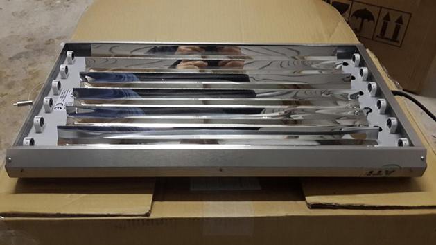 Plafoniera Ati powermodule 6x24