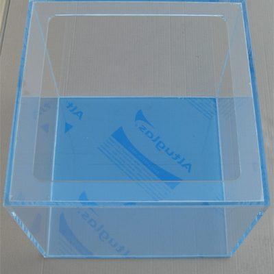 manutenzione vasche in acrilico