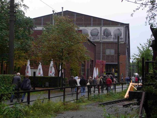 Duisburg 2010