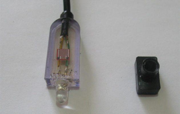 Riparazione LED lunare Tunze