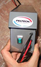 Controllo temperatura nanoreef