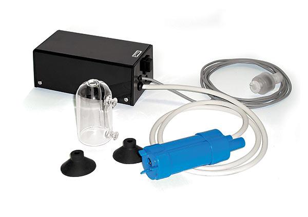 tecnologia in acquario Elos osmocontroller