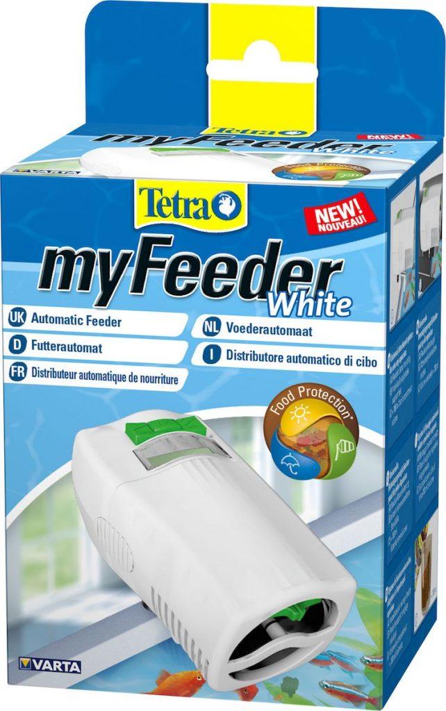 tetra-myfeeder