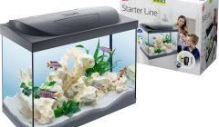 Starter Line Aquarium