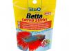 betta larva sticks