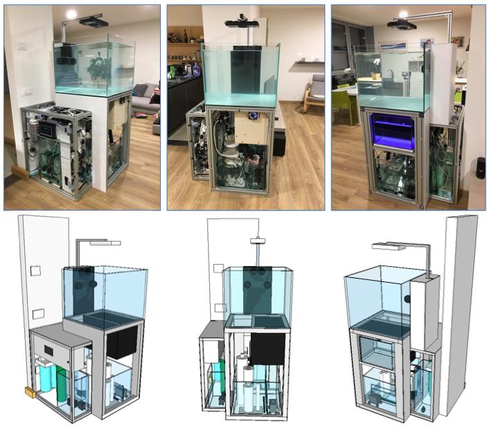 nanoreef automatizzato 12
