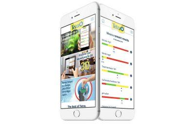 Tetra Aquatics App