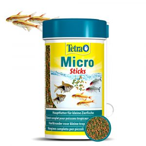 Tetra Micro Sticks