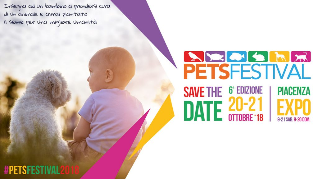 PetsFestival 2018 date