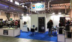 TECO-stand
