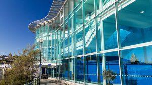 United Kingdom's National Marine Aquarium